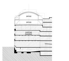 Tamedia Office Building / Shigeru Ban Architects