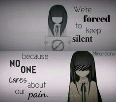 depression depressed suicidal sad anxiety cutting alone ana selfharmmm anorexia bulemia broken grunge selfharm worthless fat cut sadness emo love selfhate scars ugly death cuts lonley Sad Anime Quotes, Manga Quotes, True Quotes, Best Quotes, Under Your Spell, Dark Quotes, Depression Quotes, Memes, It Hurts