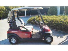 2007 Ruff Amp Tuff Electric Golf Cart Greenwood Ms