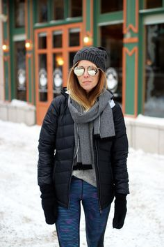 Outfits File: Three Winter Essentials for Your Next Getaway
