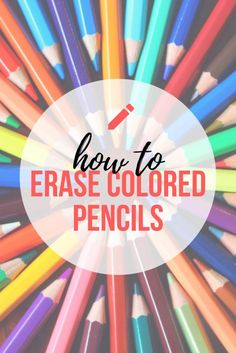 Learn Techniques and Tools to Help you Erase Colored Pencils Step by Step, easy and quick. Colouring Techniques, Drawing Techniques, Drawing Tips, Drawing Ideas, Drawing Art, Learn Drawing, Manga Drawing, Drawing Designs, Sketching Tips