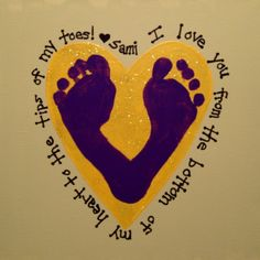 You will be amazed at how easy and attractive arts and crafts could be, and that too, with your baby as the star! Here are some super-creative ways to use baby footprints for ..