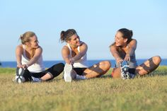 You know when you say something to a non-runner and you feel like they didn't quite get it? It can be hard to decode runner speak at times. Here's what you MEANT to say