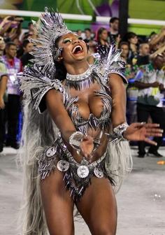Samba Carnival • 2013 • Rio de Janeiro •• MLX Club