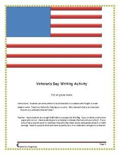 flag day essay ideas