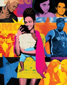 The Year In Music 2012, as told by @GQ Magazine #music #yearendreview