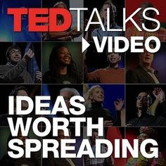 Free podcast list of TED talks, a must-listen for on the plane or in the car Most Popular Ted Talks, Videos, Thing 1, Mobile Learning, Kids Learning, Educational Technology, Leadership, All About Time, Teacher