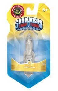 Boxshot: Skylanders Trap Team Gem Light Rebel Trap Pack - GameStop Exclusive by Activision