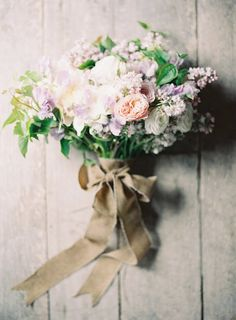 picture of the bouquet