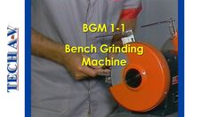Course Outcome 2 Modules The complete course consists of 2 video modules and 2 PDF manuals which include self-assessment Module 1 – Bench Grinding Machine Pa. Safety Rules, Grinding Machine, Self Assessment, Bench, Youtube, Benches, Desks, Bench Seat, Settee