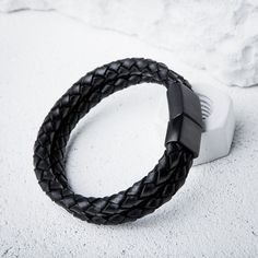 Good news! Our Dubbel bracelet is now back in stock at www.vitalydesign.com // $40 // Worldwide Shipping Available #vitaly #fashion #bracelet