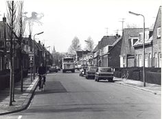 cambuursterpad 1985 Historisch Centrum Leeuwarden - Beeldbank Leeuwarden