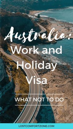 When I applied for my Australian Work & Holiday Visa, I made many mistakes! Pin now and read later so you won't make the same ones when you fill out the visa. #WHV #australianwhv #workholidayvisa Australia Destinations, Travel Destinations, Travel Tips, Travel Ideas, Coast Australia, Australia Travel, Travel Around The World, Around The Worlds, East Coast Road Trip