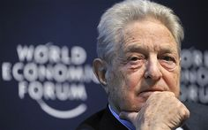 """GetUp exposed: George Soros' tentacles reach into Australia The left-wingl activist group, GetUp claims it is """"an independent grass-roots community advocacy organisation."""" GetUp's founders David Ma..."""