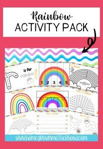 The Rainbow is a promise from God found in Genesis 9:13. This Rainbow Activity Pack is a fun activity you can use when teaching your children about God's rainbow. Rainbow Activities, Fun Activities, Wordpress Plugins, Wordpress Theme, Number Tracing, Biblical Marriage, Homemaking, Your Child, How To Start A Blog