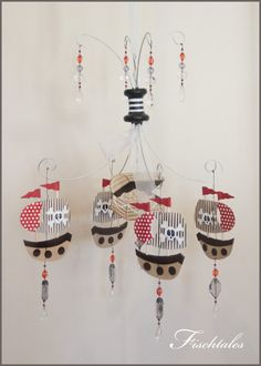 Hey, I found this really awesome Etsy listing at https://www.etsy.com/listing/213725337/petite-baby-pirate-mobile-nursery-mobile