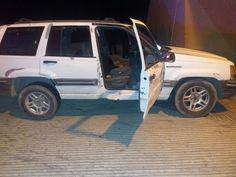 Cuatro muertos y un herido en diferentes ataques armados en Ciudad Juárez durante la noche y la madrugada   El Puntero