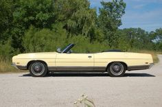 1971 Ford LTD Convertible Vintage Auto, Vintage Cars, Ford Ltd, Ford Lincoln Mercury, Ford Tractors, Ford Motor Company, Cars And Motorcycles, Convertible, Boats