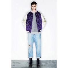McQ Alexander McQueen - Wool sweater with sequins