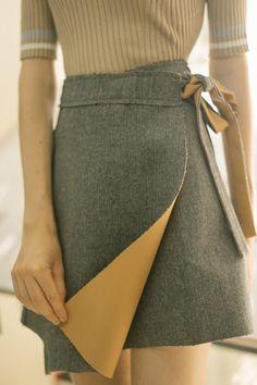 d5f4523814 Citronella Skirt – Miss Patina Citronella, Herringbone Pattern, Retro Chic,  Little Dresses,