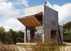 Transforming Houses: 13 Homes Slide, Unfold, Spin & Expand | Urbanist