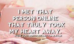 online relationship