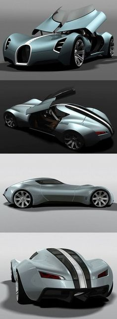 """""""2017 Concept car Bugatti Aerolithe"""" Pictures of New 2017 Cars for Almost Every 2017 Car Make and Model, Newcarreleasedates.com is…"""