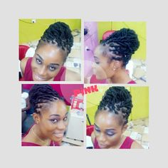 Locsta #braids #dreads