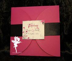 Pocket Wedding invitation, pocketinvitation #weddinginvitation #weddingpapeterie  #feenstaub Hochzeitspapeterie hochzeitseinladung Pocketeinladu