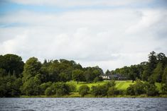 Virginia Park Lodge is an hunting estate set in 100 acres of beautiful countryside overlooking Lough Ramor. Park Lodge, Summer Months, Beautiful Gardens, 18th Century, Acre, Countryside, Bliss, Virginia, Hotels