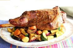 How to make Lamb Roast & Lamb Leg Roast Recipe Tips