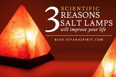 Salt Rock Lamp Benefits Pleasing This Is What Happens To Your Lungs Brain And Mood When You Get A Inspiration