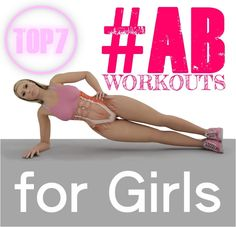 The Most Efficient And Complete Ab Workouts For Girls