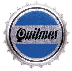 Tapita característica de la más popular de las cervezas argentinas, tomado del nombre de la ciudad, en que casualmente he nacido y vivido toda mi vida.