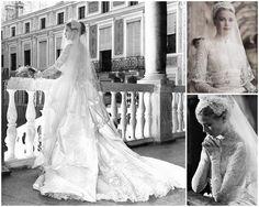 Abiti da sposa più costosi al mondo (Foto) | My Luxury