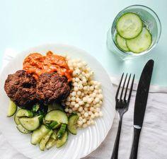 FreshMint Meals | Découverte des repas FreshMint | PROJET PASTEL C'est Bon, Risotto, Pastel, Favorite Recipes, Ethnic Recipes, Food, Cake, Essen, Meals