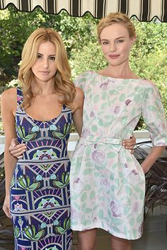 Kate Bosworth Gave Us the Inside Scoop on Her Brilliant New Fashion App