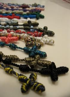 A very easy fund raising opportunity with Real Life Rosary