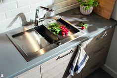Kuchnia styl Skandynawski - zdjęcie od Castorama - Kuchnia - Styl Skandynawski…
