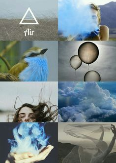 Four Elements | Air