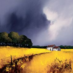 Artique Gallery: Barry Hilton