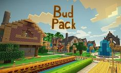 New post (BudPack Resource Pack 1.7.10) has been published on BudPack Resource Pack 1.7.10  -  Minecraft Resource Packs