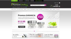 Pharmacie Carrefour Vénissieux: Ouverture du site de vente en ligne