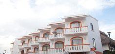 Hotel Maya del Centro Playa del Carmen