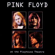 zappadalata: PINK FLOYD 1970-09-16 London