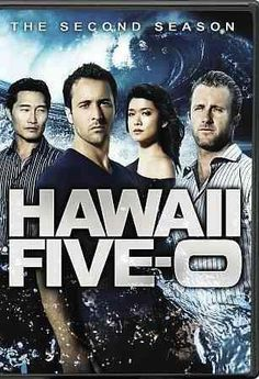 "The second season of the reboot ""Hawaii Five-O"" continues to follow the elite ""Five-O"" task force led by ex-Navy SEAL Steve McGarrett (Alex O'Loughlin). Danny Williams (Scott Caan), Chin Ho Kelly (Dan"