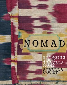 Nomad- The Society inc. by Sibella Court