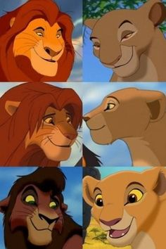The Lion King Generations