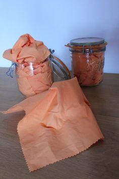sakaïdé : un gros rhube !! comment réduire l'usage des mouchoirs jetables pour un rhume zéro déchet