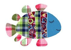 """small dreamfactory: Baby cuddle toy """"Fish"""" tutorial.  Could fill with rice for a hot/cold pack."""